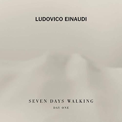 CD : LUDOVICO EINAUDI - Seven Days Walking