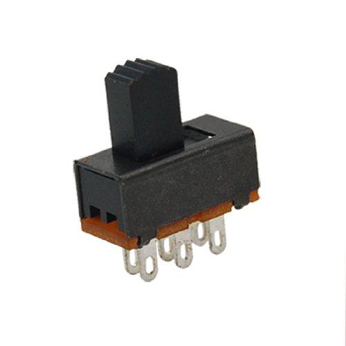 sourcingmap-a11090600ux0471-10-camere-2-posizione-del-pannello-2p2t-verticale-mini-dpdt-interruttore