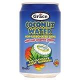 Grace Coconut Water Pulp ( 310ml x 12 x 1 )