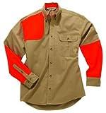 Boyt Harness Womens High Prairie Hunting Shirt, Orange Tan, Extra Large 13415