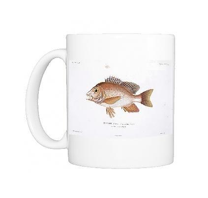 Red Snapper Mug