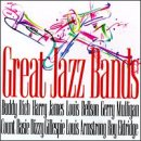 echange, troc Various Artists - Great Jazz Bands