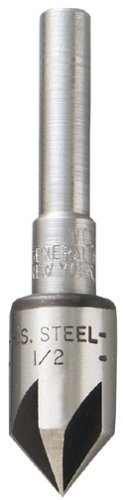 General Tools & Instruments 195-1/2 1/2-Inch Countersink Bit