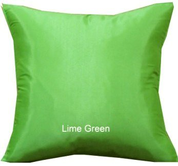 Lime Green Sofa Bed 737 front