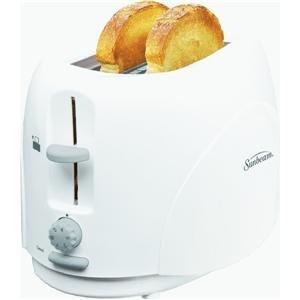 Sunbeam 2 Slice Toaster