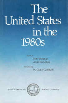 The United States in the 1980s (Hoover Institution Press Publication)