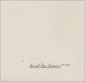 Dead Can Dance 1981-1998