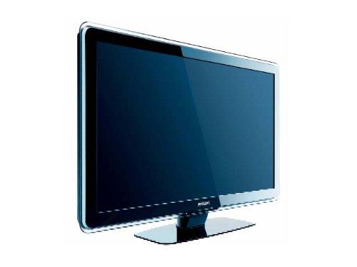 """Philips 52PFL7203H - 52"""" FlatTV TV LCD - écran large - 1080p - noir, Noir glacé"""