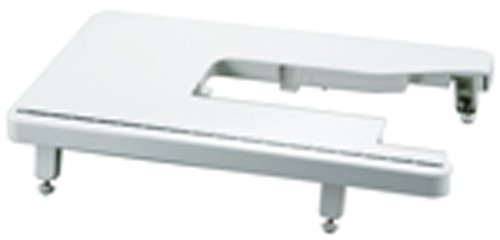 Brother Sa537 Extension Table front-912358