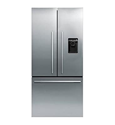 Fisher&Paykel RF522ADUSX4 Active Smart Frost-free French-door Refrigerator (534 Ltrs, Stainless Steel)