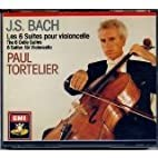 Bach: The 6 Cello Suites by Johann Sebastian…