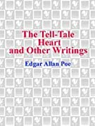 The Tell-Tale Heart by Edgar Allan Poe cover image