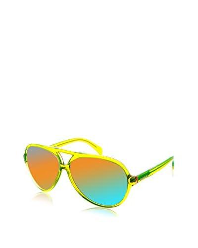 Diesel Gafas de Sol DL0075-95U (53 mm) Verde