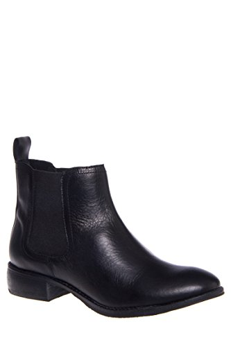 Atlantic Low Heel Ankle Boot
