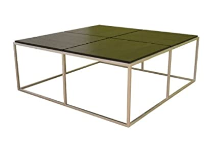 Wholesale Interiors Yseult Modern Coffee Table