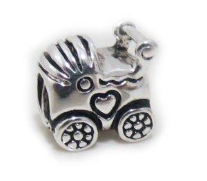 Pandora Baby Carriage