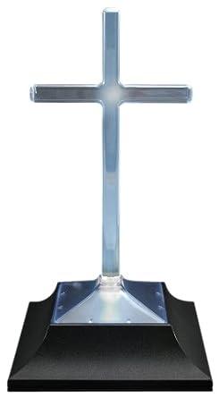 Mark Feldstein Amp Associates Sc018 Solar Led Cross Led