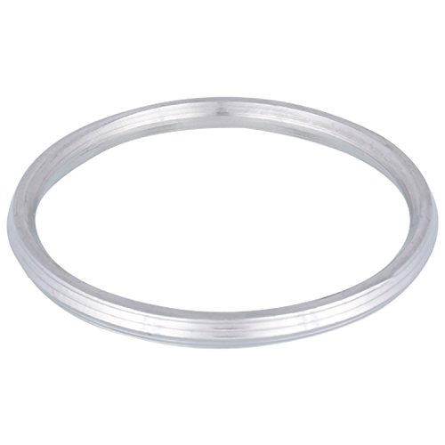 Stainless Steel bracelet for Men 1/2 cm thick available at Amazon for Rs.175