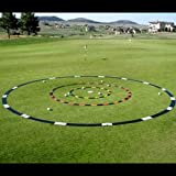 Masters Eyeline Golf - Target Circles, 3 Foot
