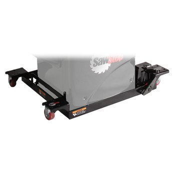 SawStop MB-PCS-IND Industrial Saw Mobile Base Assembly with PCS Mobile Base Conversion Kit