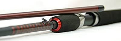 New Daiwa Phantom Spinning Rods
