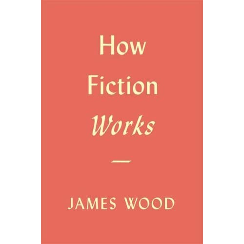 How Fiction Work