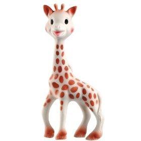 Imagen de Vulli Sophie la jirafa más amarillo Gnon