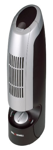 Miles Kimball Bell And Howell Ionic WhisperTM Air Purifier