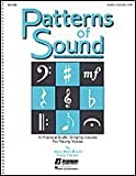 img - for Patterns of Sound Volume 1 A Practical Sight-Singing Course For Young Voices (Patterns of Sound) book / textbook / text book