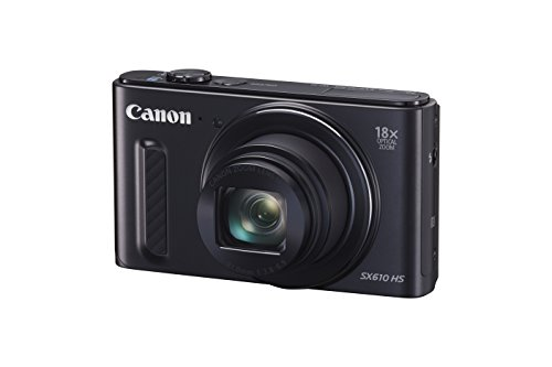 canon-111c012ba-sx610-hs-powershot-point-and-shoot-digital-camera-202-mp-18x-optical-zoom-3-inch-lcd