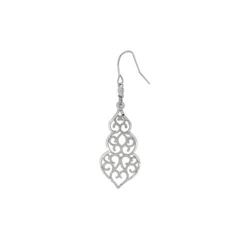 10k-white-gold-edged-3-raddish-like-filigree-fancy-dangle-earrings