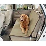 Solvit Pet Ramp Solvit Waterproof Standard Bench Seat Cover 56X47 Solvit Std Bnch Seat Cvr Travel & Outdoors