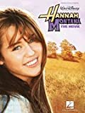 Hannah Montana - The Movie - Piano/Vocal/Guitar Songbook