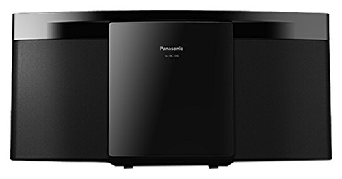 Panasonic-SCHC-195-EGK-Sistema-Home-Audio