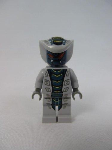 LEGO Ninjago Rattla Minifigure