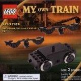 Lego My Own Train 10153 9V Train Motor (Lego Motorized Train compare prices)