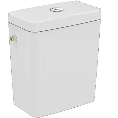 ideal standard connect cube sp lkasten einlauf seitlich. Black Bedroom Furniture Sets. Home Design Ideas