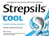 Strepsils Cool Lozenges x36