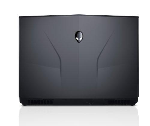 Alienware M17x R4 AM17xR4-7526BK 17-Inch Laptop