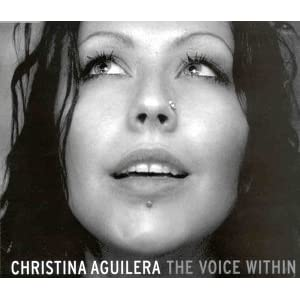 voice within Words and music by christina aguilera and glenn ballard tabbed by stacey adamson email: stace_grl@hotmailcom / [verse 1] / g young girl don't cry cadd9 d i'll be right here when your world.
