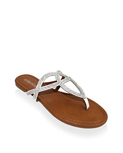 Olivia Miller Women's Rimini Sandal