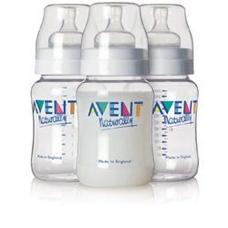 Avent Bottles Without BPA