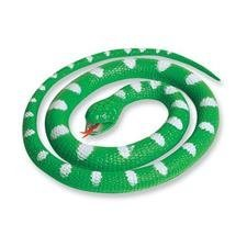 "Wild Republic Snake 46"" Emerald Boa New [Toy] [Toy]"