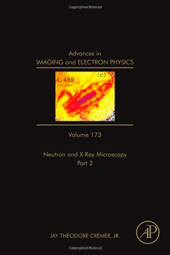 Advances In Imaging And Electron Physics, Volume 173: Part B
