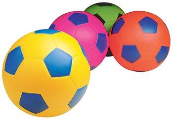"""Soccer Ball 7 1/2"""" - 1"""
