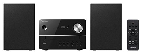 pioneer-x-em16-b-micro-system-with-cd-usb-and-fm-tuner-black