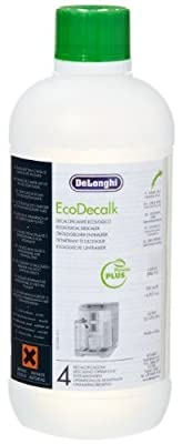 De'Longhi ECODECALK EcoDeCalk Natural Descaler for Coffee Machines made by DeLonghi America, Inc.