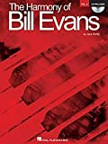 img - for Hal Leonard Harmony Of Bill Evans - Volume 2 book / textbook / text book