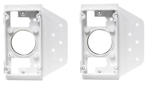 PartsBlast (2) Inlet Mounting Plate 2