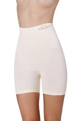 bellycloud Damen Miederhose Massage Panty mit Skinlife by Edmund Lutz KG